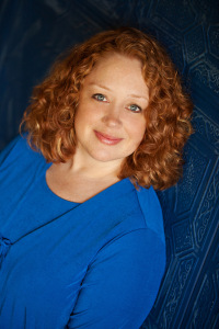 Anne Greenwood Brown
