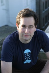 David Levithan Photocred Neil Kendal