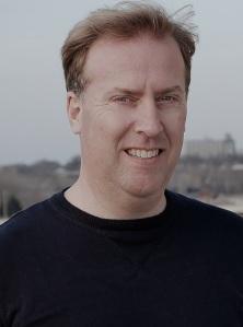 Nick Healy